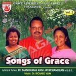 Songs Of Grace - Vol 2 songs