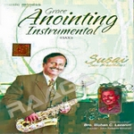 Grace Anointing Instrumental Sax - Vol 1 (Instrumental) songs
