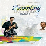Grace Anointing Instrumental Sax - Vol 2 (Instrumental)