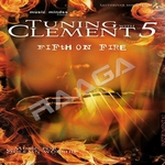 Tuning With Clements - Vol 5 (Instrumental) songs