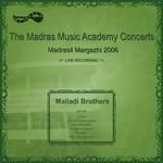 Nadha Manjari - Vol 1 songs
