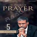 Songs Of Prayer - Vol 5