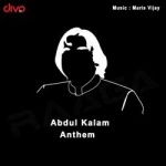 Abdul Kalam Anthem songs