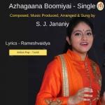 Azhagaana Boomiyai - Single songs