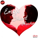 Emoji Heart Aachu songs