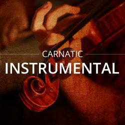 Carnatic Instrumental