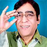 Jalees Sherwani