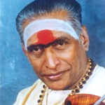 Kunnakkudi Vaidyanathan