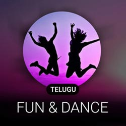 Telugu Dance Radio