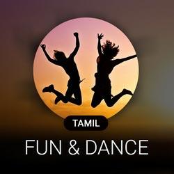 Tamil Dance Radio