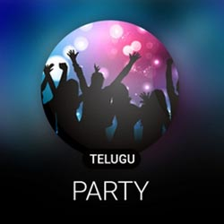 Telugu Party Radio