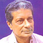 Mrinal Chakraborty