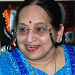 P. Madhuri