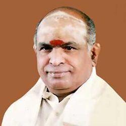K. Veeramani