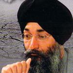 Bhai Harjinder Singh