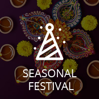 Seasonal/Festivals